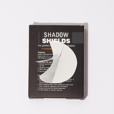 eyeshadow makeup patch
